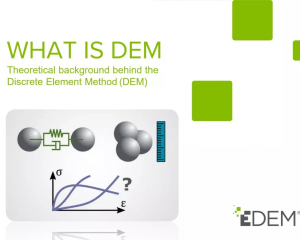 【EDEM应用放送】基于EDEM仿真的铁路有砟轨道研究进展